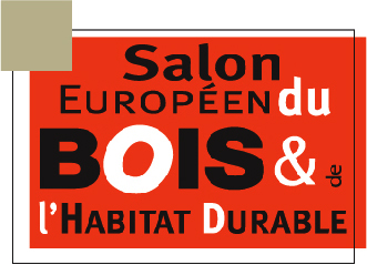 salon europeen du bois le bricomag. Black Bedroom Furniture Sets. Home Design Ideas