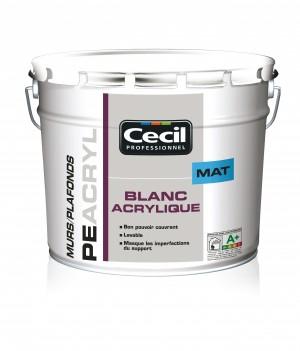 Cecil Pro-PE Acryl Mat