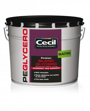 Cecil Pro-PE Glycero Satin