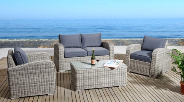 ... votre espace extérieur avec du mobilier de jardin - Le BricoMag