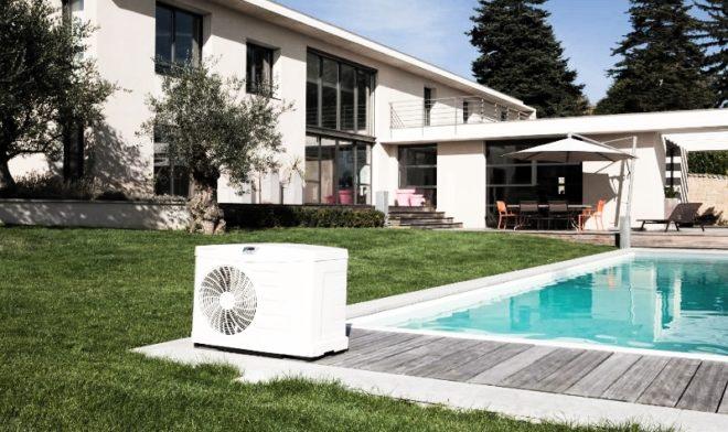 Utiliser une pompe chaleur pour chauffer une piscine - Chauffer une piscine gratuitement ...
