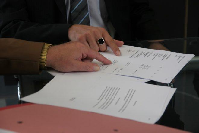 contrat de bail