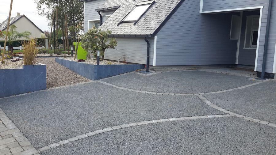 beton drainant