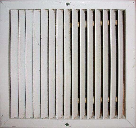 système de ventilation
