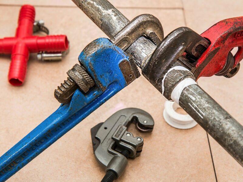 Rénovation de la plomberie