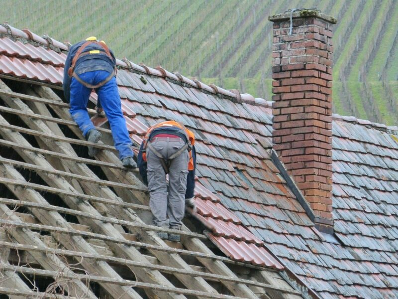 couvreur toiture professionnel