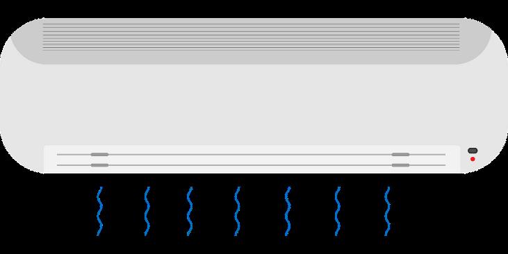 climatisateurs