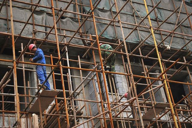 normes construction bâtiment