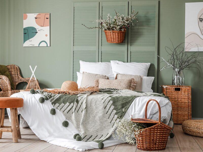agencer votre chambre à coucher